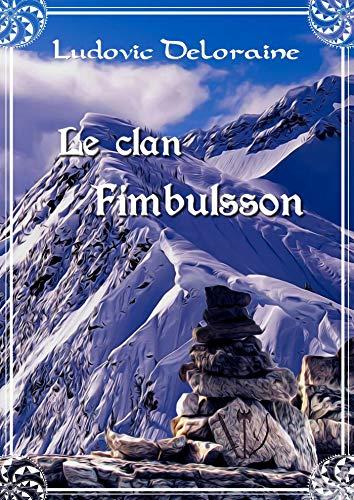 Le clan Fimbulsson (Fantasy) par [Deloraine, Ludovic]