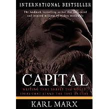 Capital: A Critique of Political Economy: Volume 1