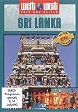Sri Lanka - welt weit (Nepal) [Alemania] [DVD]