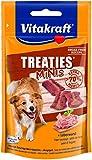 Vitakraft Snack para perro Asesoramiento Minis Salchicha de hígado - 8 x 48g