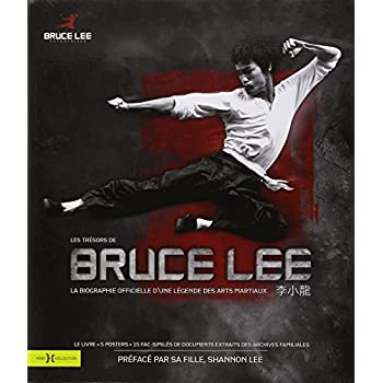 Les trésors de Bruce Lee
