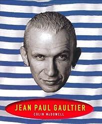 Jean Paul Gaultier by Colin McDowell (2001-10-18)