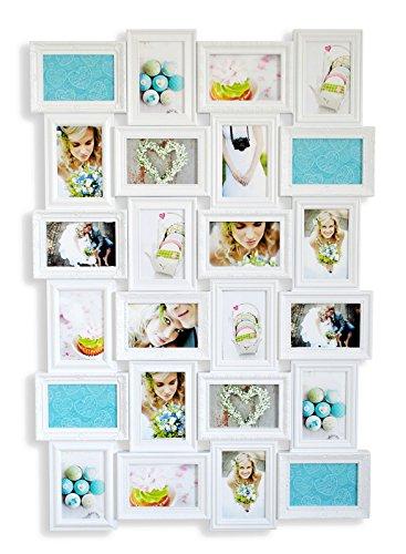 levandeo-bilderrahmen-96094-inklusiv-schrauben-wei-fr-24-fotos-10x15-cm-barock-antik-nostalgisch-nos