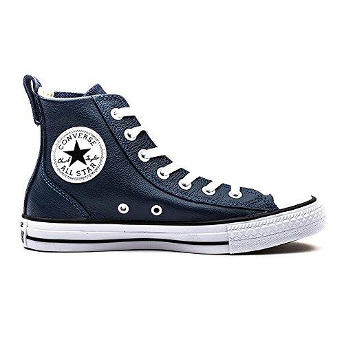 ConverseCtas Chelsee Hi - Scarpe da Ginnastica Alte Donna - blu/bianco