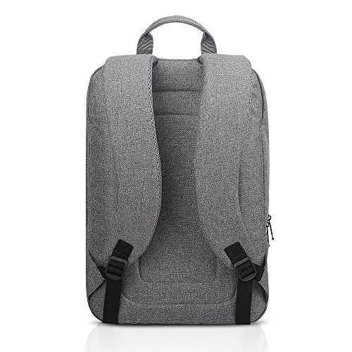 Lenovo GX40Q17227 15.6-inch Casual Laptop Backpack (Gray) Image 6