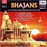 #2: Bhajans