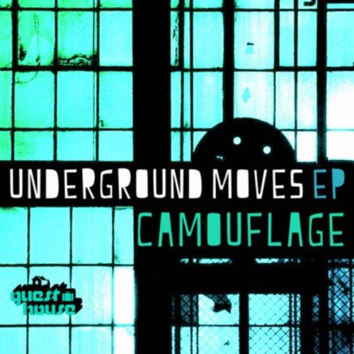 Underground Moves EP