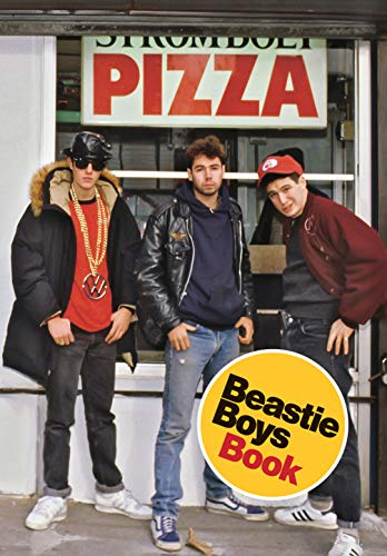 Beastie Boys Book Adams Spiegel