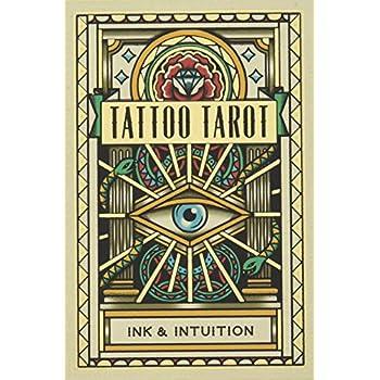 Tattoo Tarot Ink Intuition