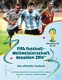 FIFA Fußball-Weltmeisterschaft 2014™: Fact File