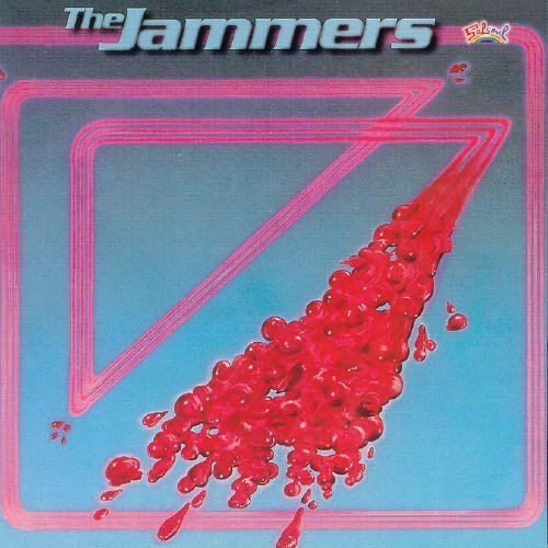 Jammers by Jammers (2004-05-03)