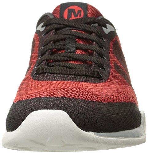 Merrell Versent, Chaussures de Sport Homme red