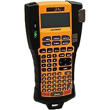 Dymo Rhino 4200 Etiquetadora Industrial Teclado QWERTY