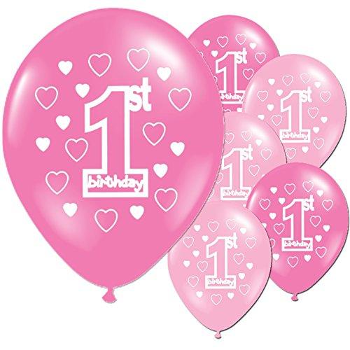 1st Birthday Decorations: Amazon.co.uk