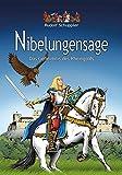 Nibelungensage: Das Geheimnis des Rheingolds (Zeitreise) -