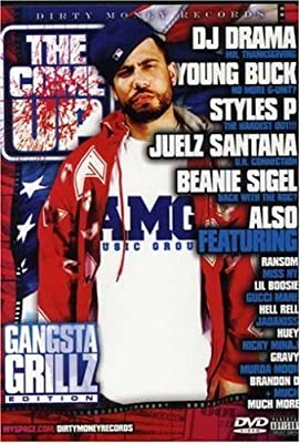 COME UP: VOLUME 15