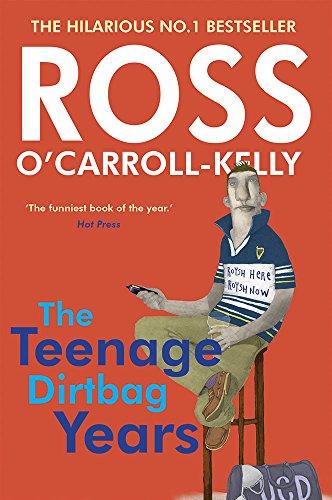 ross-ocarroll-kelly-the-teenage-dirtbag-years-ross-ocarroll-kelly-book-2