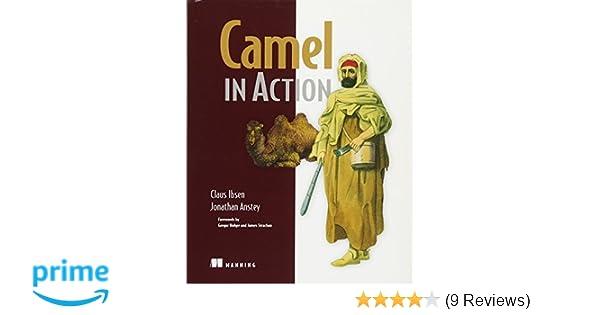 Camel in Action: Amazon de: Claus Ibsen, Jonathan Anstey