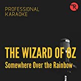 Somewhere Over The Rainbow (Backing Track Version)