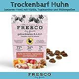 Fresco Trockenfutter getreidefrei Hundefutter für...