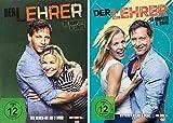 Der Lehrer - Die komplette Staffel 5+6 im Set - Deutsche Originalware [6 DVDs]