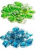 Waschmittel Caps 180 Stück Flüssigwaschmittel Waschpulver Powergel caps