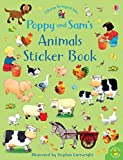 Poppy and Sam's Animals Sticker Book (Farmyard Tales Poppy and Sam)