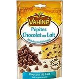 Vahine pépites chocolat au lait 100g - ( Prix Unitaire ) - Envoi Rapide Et Soignée