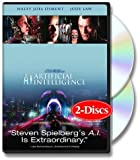 A.I. - Artificial Intelligence (Full Screen Two-Disc Special Edition) by Haley Joel Osment