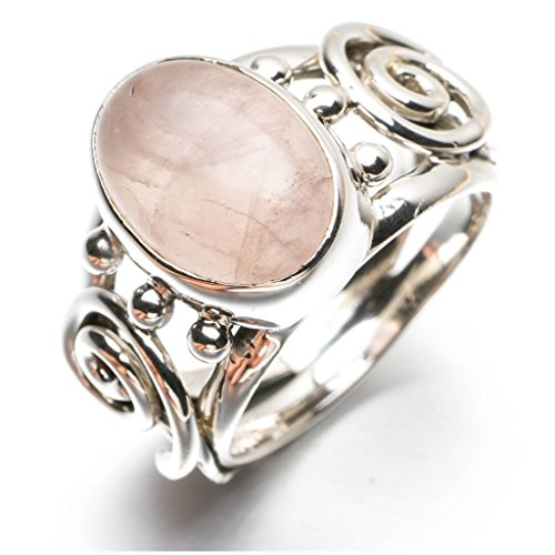 stargemstm-natural-rose-quartz-925-sterling-silver-ring-uk-size-n-1-2
