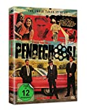 Sascha Korf ´Pendechos! (Digipak mit Blu-ray + DVD)´