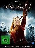 Elizabeth I - The Virgin Queen (2 Disc Set)