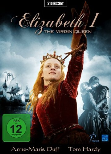 Elizabeth I - The Virgin Queen (2 Disc (Anne Boleyn Kostüme)