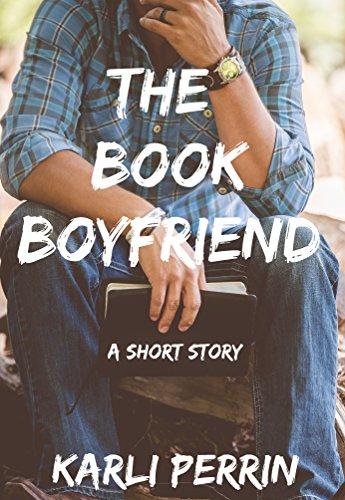 The Book Boyfriend (English Edition)