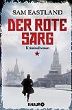 Der rote Sarg: Kriminalroman (Die Inspektor-Pekkala-Serie)