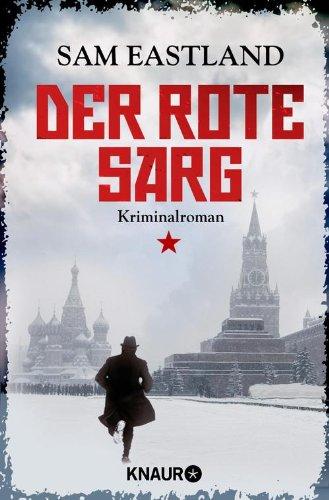 Der rote Sarg: Kriminalroman (Die Inspektor-Pekkala-Serie 2)