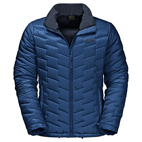 Jack Wolfskin Jackets - Jack Wolfskin Icy Creek... Blue