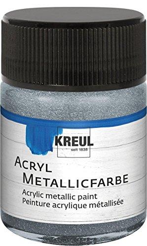 peinture-acrylique-metallisee-kreul-50-ml-argent