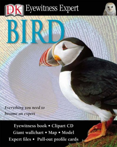 Bird : everything you need to become an expert
