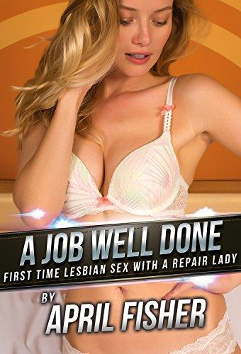 1st Time Lesbian Massage
