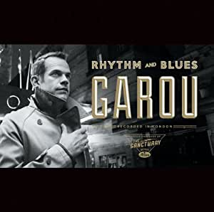 Rhythm And Blues - Edition Deluxe (Digipack, 2 Titres Bonus)