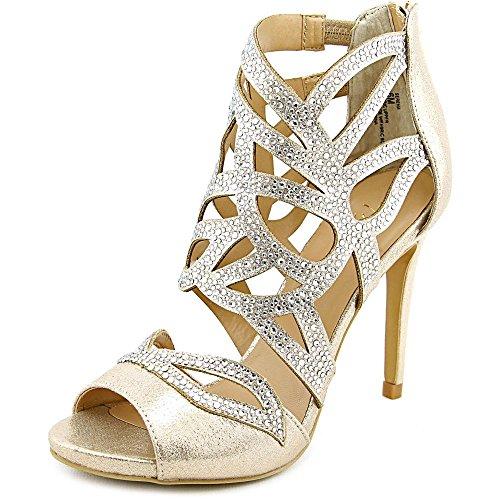 Thalia Sodi Serena Donna US 5 Oro Sandalo