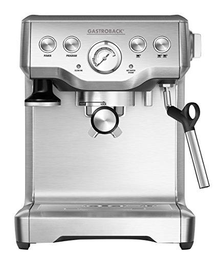 Gastroback 42611 Espressomaschine