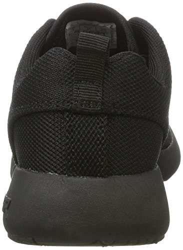 L.A. GearSunrise - Pantofole Donna Nero (Black/Black)