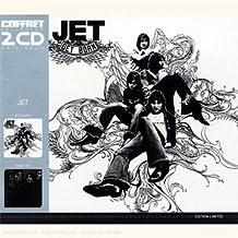 Coffret 2 CD : Get Born / Shine On