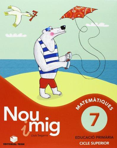 Nou i mig col·lecció del 7 al 12 - ed 2012