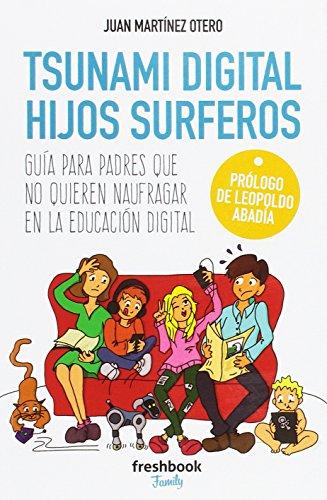 Tsunami Digital Hijos Surferos