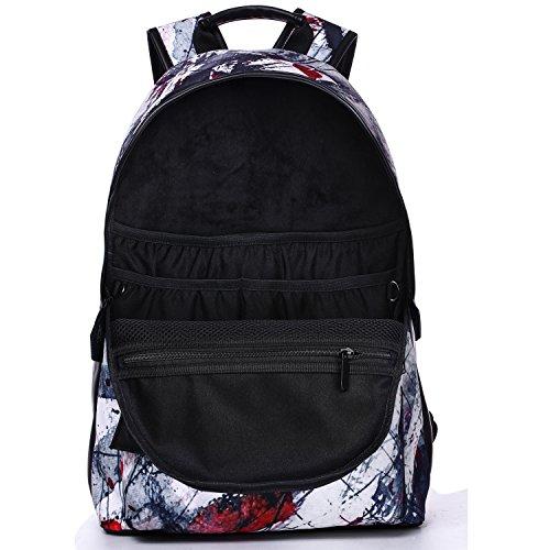 Rucksack Schultasche Freizeittasche Bag Street Arbeitstasche BBP609