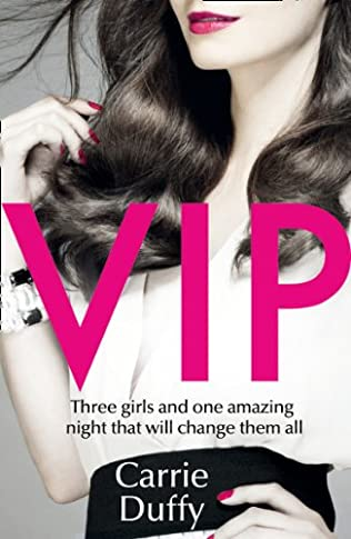 book cover of VIP