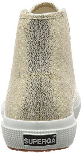 Chaussures Le Superga - 2795-lamew ORANGE GOLD